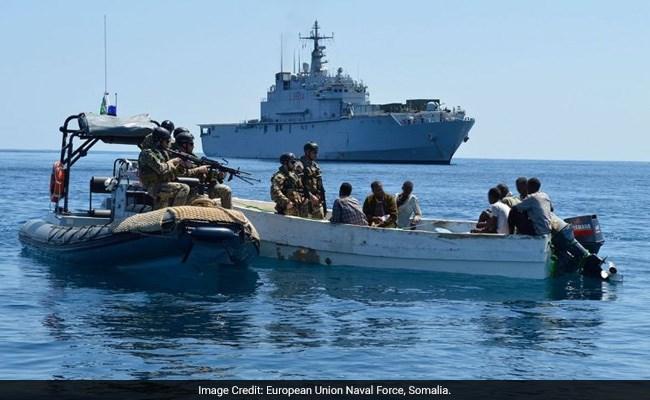 Nigeria triển khai chiến dịch chống cướp biển