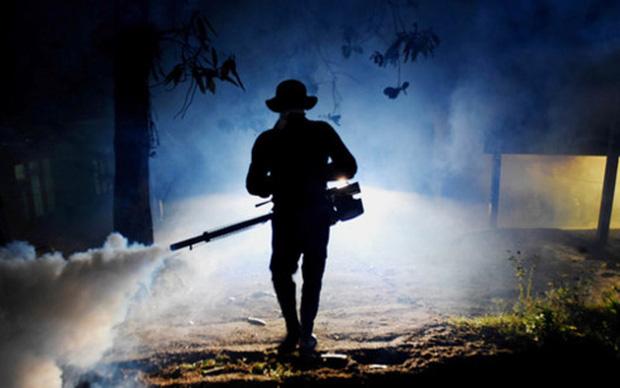 Dịch sốt xuất huyết hoành hành tại Sri Lanka