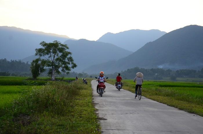Đảng ủy xã La Bằng: Kinh nghiệm lãnh đạo xây dựng nông thôn mới ở xã miền núi