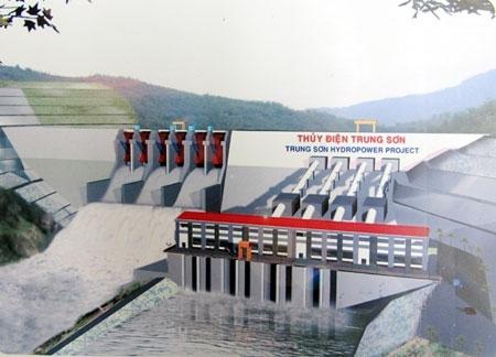 Bổ sung thêm 560 MW vào hệ thống điện quốc gia