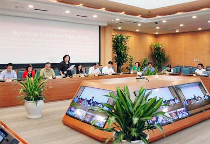 Hà Nội: Tiếp tục nâng cao chất lượng các kỳ họp Hội đồng nhân dân