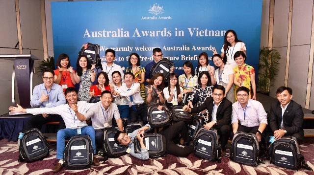 Việt Nam nằm trong nhóm 5 nước dẫn đầu về du học sinh tại Úc