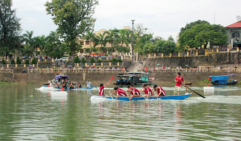 Quảng Ninh: Tổ chức Tuần lễ Văn hóa Thể thao các dân tộc vùng Đông Bắc lần thứ I