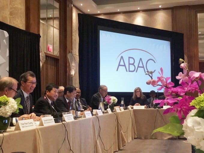 ABAC III: APEC cần cởi mở, đổi mới và bao trùm