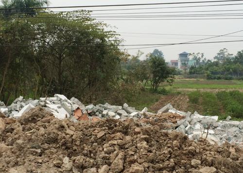 MTTQ Thành phố Hà Nội giám sát hơn 7.500 vụ việc, kiến nghị thu hồi 14.000 m2 đất.