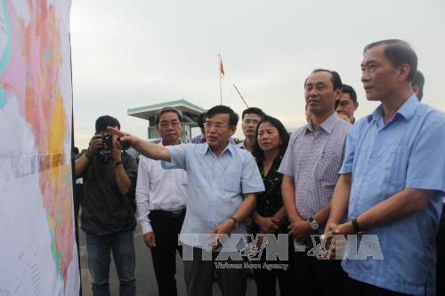 Xem xét hài hòa lợi ích của người dân trong vùng xây dựng sân bay Long Thành