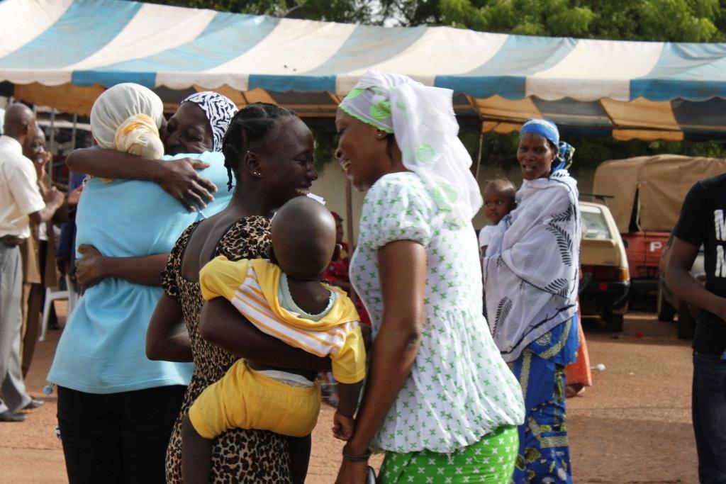 Liên hợp quốc giúp đỡ gần 100.000 người di cư hồi hương trong năm 2016