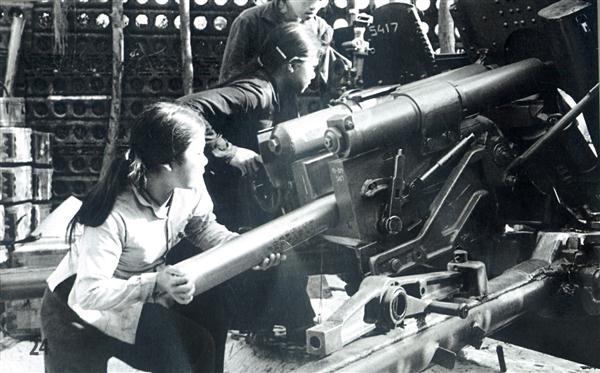 Chiếu phim tài liệu kinh điển Việt Nam nhân kỷ niệm 70 năm Ngày Thương binh - Liệt sĩ