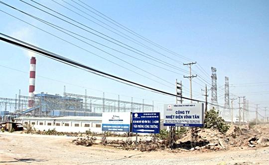 Tổ máy 2 của Nhiệt điện Vĩnh Tân 4 hòa lưới điện thành công