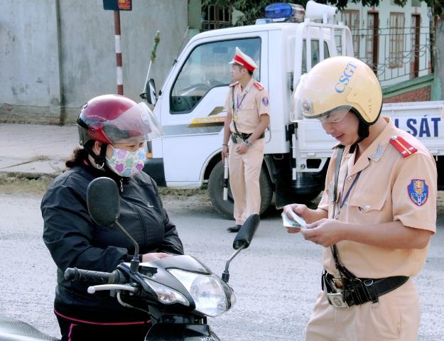 Sóc Trăng: Gia tăng số người chết và bị thương do tai nạn giao thông