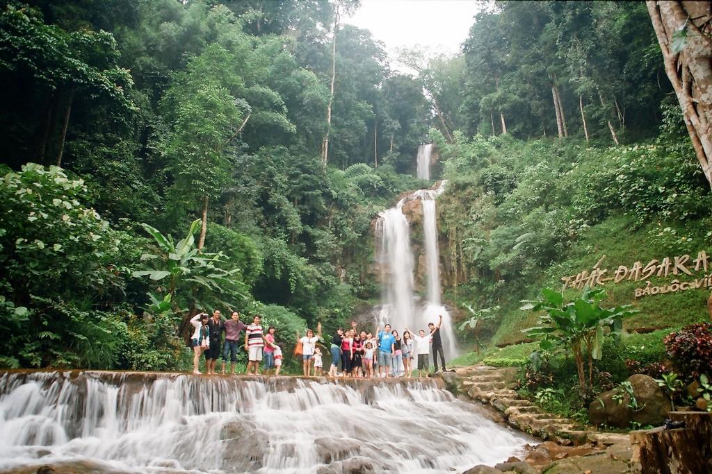 Lâm Đồng phải có chiến lược phát triển du lịch nhanh, bền vững