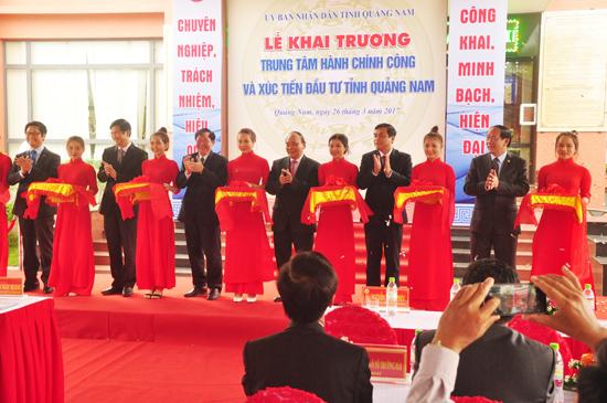 Quảng Nam: 6 tháng đầu năm tiết kiệm được gần 378 tỷ đồng