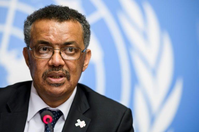 Tổ chức Y tế Thế giới có Tổng giám đốc mới