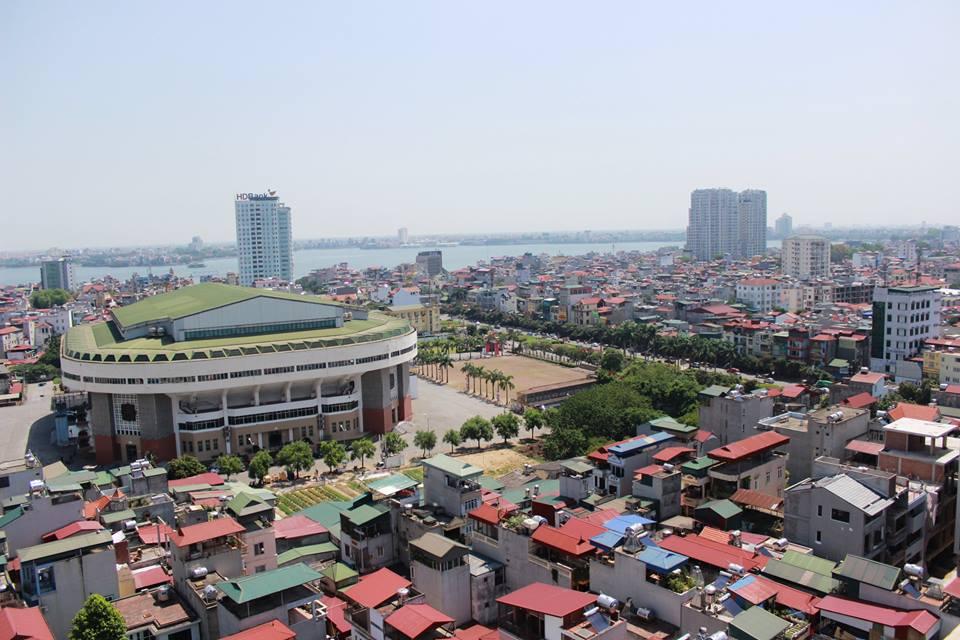 100% các tỉnh, thành phố trực thuộc Trung ương đã phê duyệt quy hoạch xây dựng