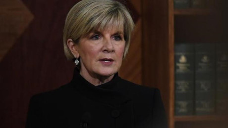 Australia thúc đẩy hợp tác toàn diện với Singapore