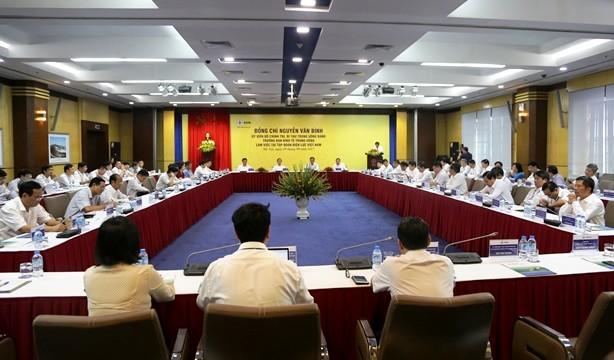 Phấn đấu đưa EVN thành một trong 4 đơn vị điện lực hàng đầu ASEAN