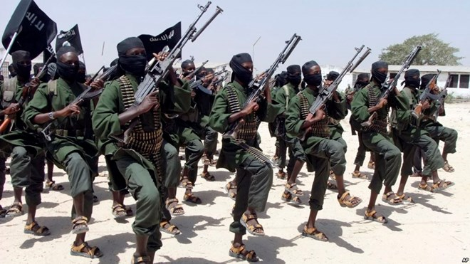 Vấn đề chống khủng bố: Somalia tiêu diệt một thủ lĩnh chóp bu của Al-Shabaab
