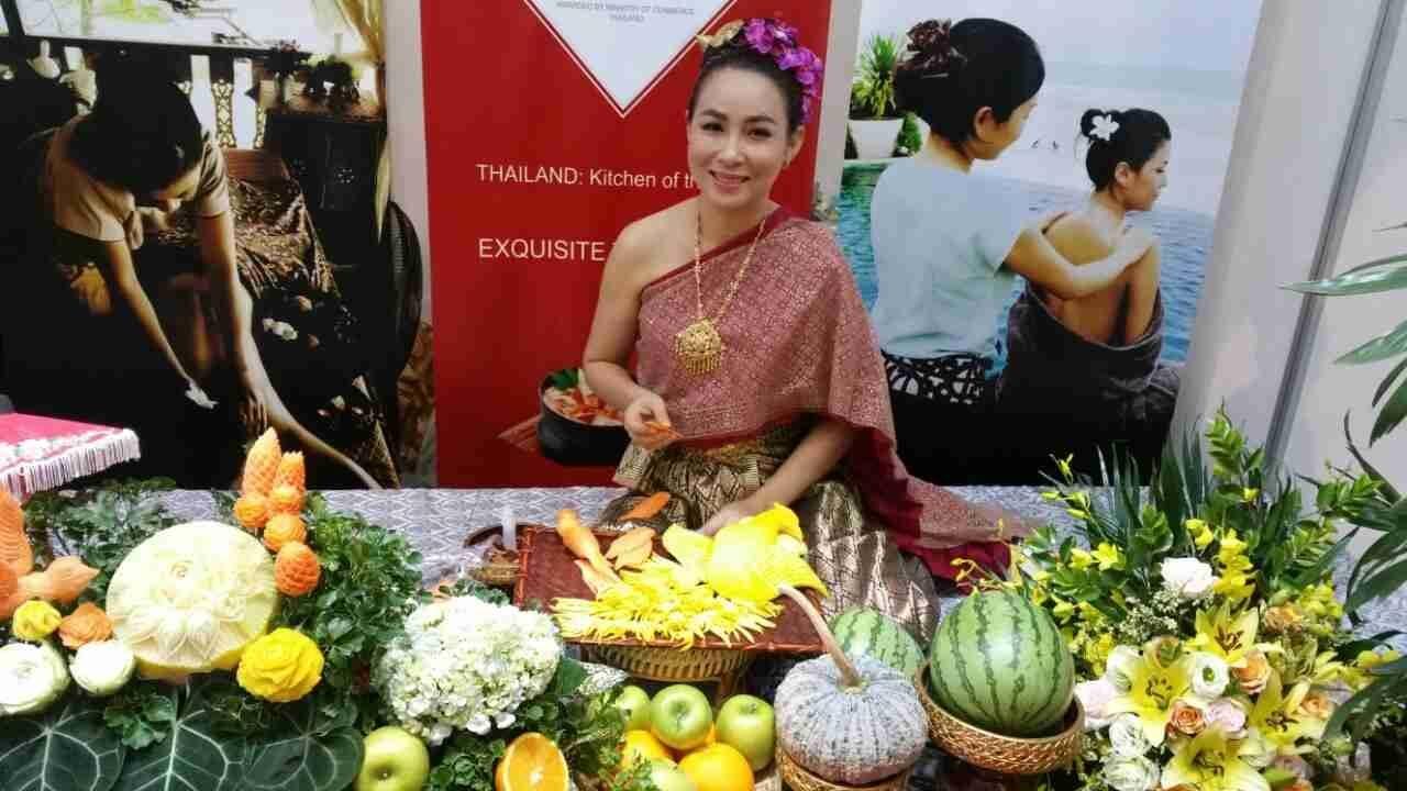 Khai mạc Triển lãm Thương hiệu hàng đầu Thái Lan 2017