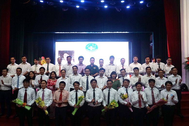 Đại hội Hội Thầy thuốc trẻ TP Hà Nội nhiệm kỳ 2017- 2020