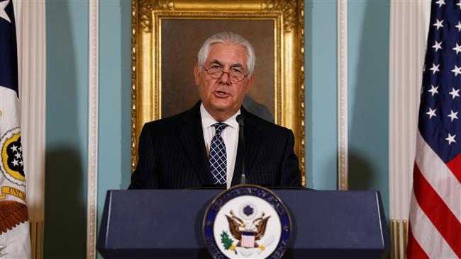 Ngoại trưởng Mỹ tuyên bố tiếp tục để ngỏ cánh cửa đối thoại với Triều Tiên