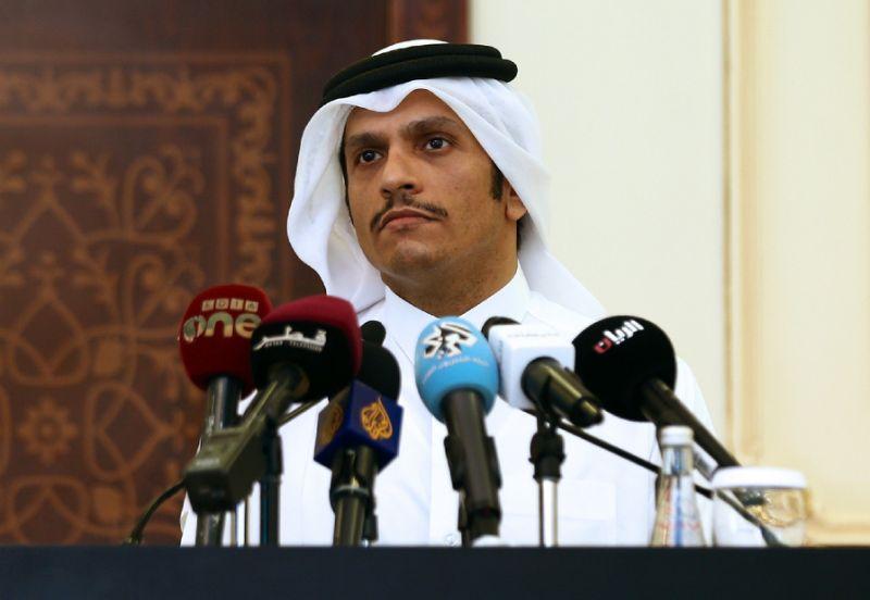 Ngoại trưởng Qatar: Cần nhiều thời gian để xây dựng lại lòng tin tại vùng Vịnh