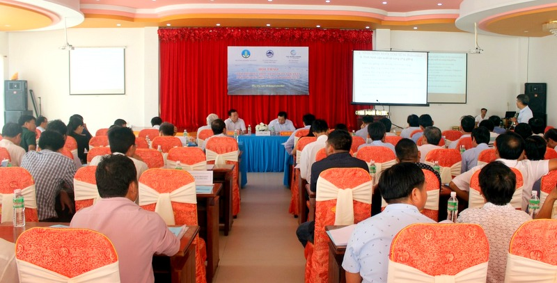 Phú Yên: Tìm giải pháp quy hoạch chi tiết và quản lý nuôi tôm hùm bền vững