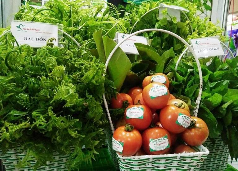 Tăng cường đảm bảo an toàn thực phẩm chuỗi cung cấp rau, thịt cho thành phố Đà Nẵng