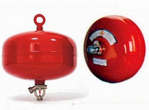 Lấy ý kiến Dự thảo Tiêu chuẩn kỹ thuật quốc gia bình bọt chữa cháy tự động kích hoạt
