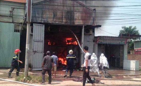 Các vụ hỏa hoạn nghiêm trọng: Nguyên nhân cũ, hậu quả lớn