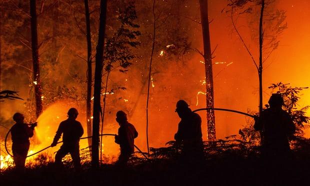 Ảnh hưởng nghiêm trọng của thời tiết cực đoan đối với con người vào cuối thế kỷ 21