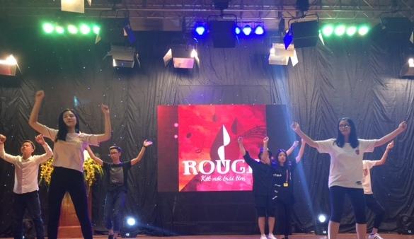 Đêm nhạc từ thiện nâng cao nhận thức về bệnh tan máu bẩm sinh