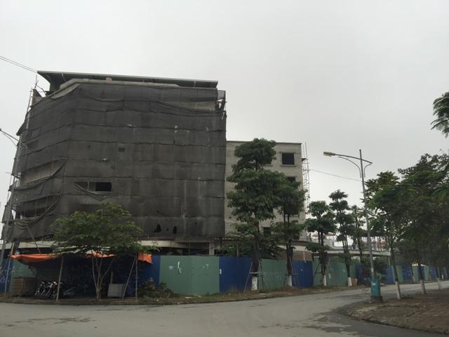 Đẩy mạnh việc xử lý các vi phạm về trật tự xây dựng trên địa bàn Thủ đô