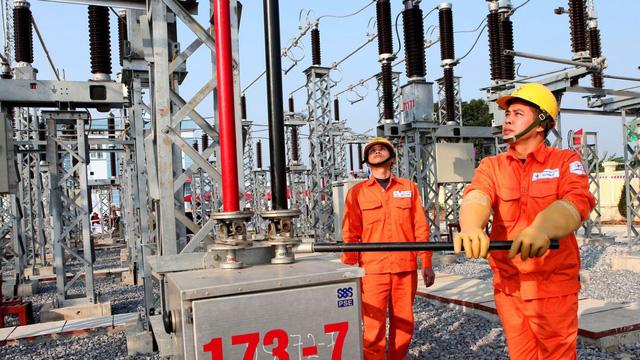 EVN được tự điều chỉnh tăng, giảm giá điện từ 15/ 8