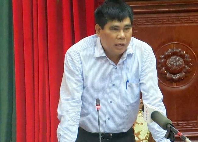 Hà Nội: Kỷ luật 2 Thường vụ Quận ủy vì để xảy ra vi phạm trật tự xây dựng