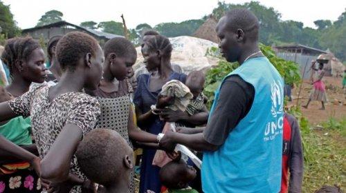 Số người cần hỗ trợ nhân đạo ở Ethiopia tăng lên 8,5 triệu người
