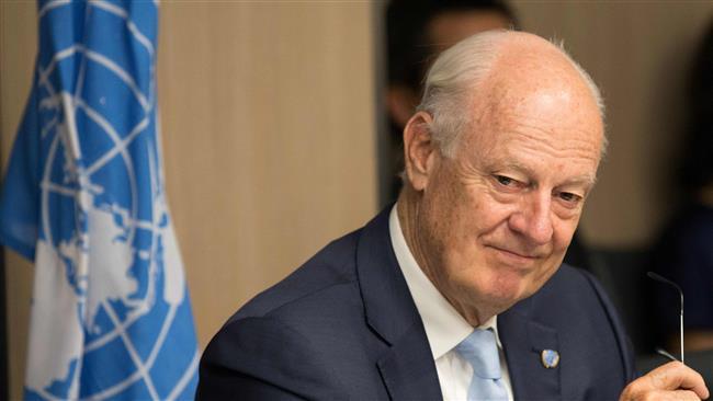 Liên hợp quốc chuẩn bị triệu tập vòng đàm phán hòa bình tiếp theo về tình hình Syria