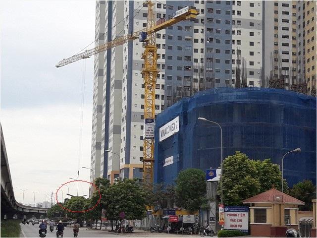 Cẩu tháp tại các công trình xây dựng đã an toàn?