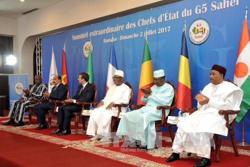 Liên hợp quốc cảnh báo về những thách thức đối với khu vực Sahel