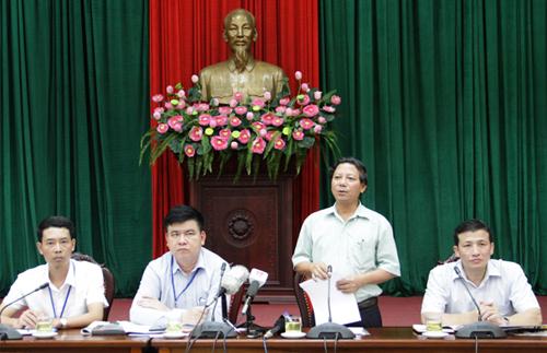 Hà Nội có 14 quận huyện báo động đỏ về sốt xuất huyết
