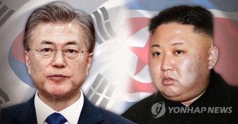 Tổng thống Hàn Quốc khẳng định sẽ không nổ ra chiến tranh trên Bán đảo Triều Tiên