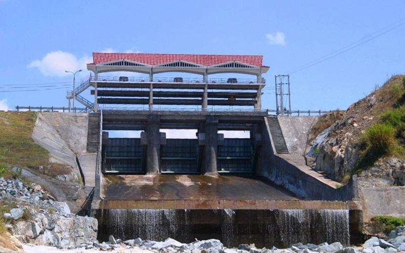 Phú Yên: Khẩn trương khắc phục tồn tại của  hồ Suối Vực
