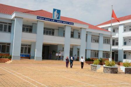 Hòa Thành (Tây Ninh): Chung tay đoàn kết xây dựng nông thôn mới