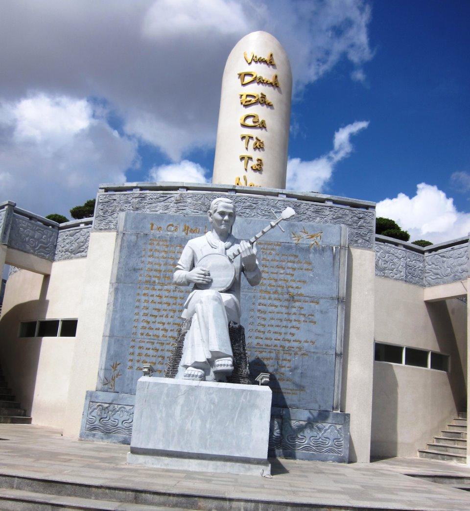 Khu lưu niệm nghệ thuật Đờn ca tài tử Nam bộ và nhạc sĩ Cao Văn Lầu: Đủ điều kiện trở thành điểm du lịch quốc gia