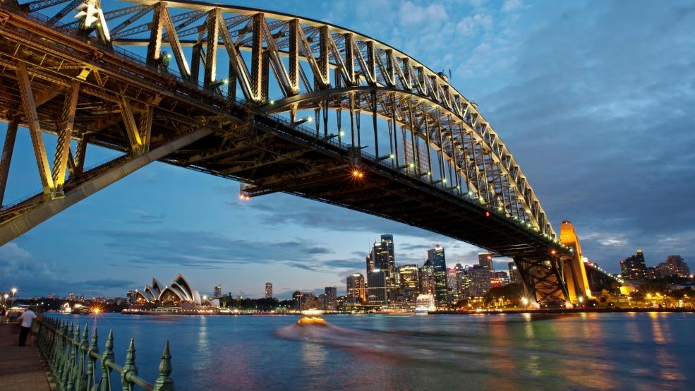 Thêm một chính khách Australia bị cáo buộc mang 2 quốc tịch