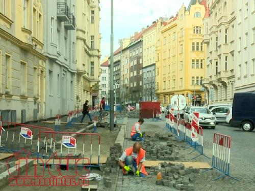 Luật sửa đổi về cư trú của người nước ngoài tại Séc bắt đầu có hiệu lực