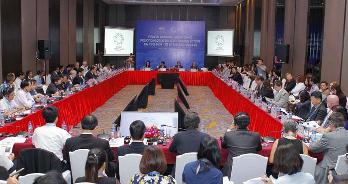 WHO đánh giá cao nỗ lực của Việt Nam trong phòng chống lao