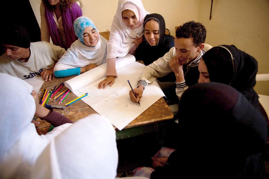 Liên hợp quốc khuyến khích đối thoại liên thế hệ để đạt được Mục tiêu Phát triển Bền vững
