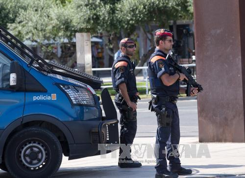 IS tuyên bố thực hiện vụ tấn công thứ hai tại Tây Ban Nha