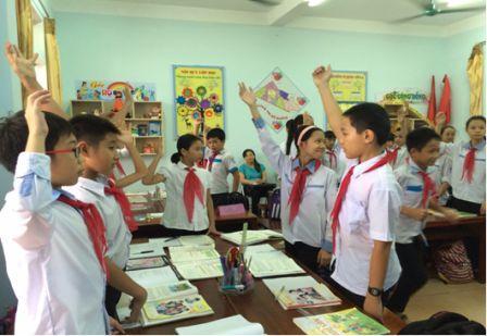 Rà soát, đảm bảo các điều kiện thực hiện mô hình trường học mới