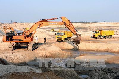 Thủ tướng yêu cầu báo cáo việc khai thác mỏ sắt Thạch Khê